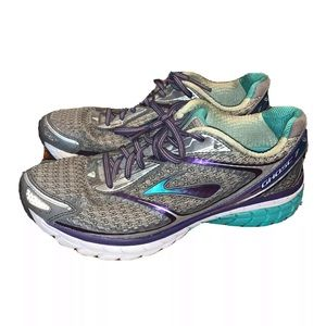 Brooks Women's Ghost 7  Running Shoes Size 8.5